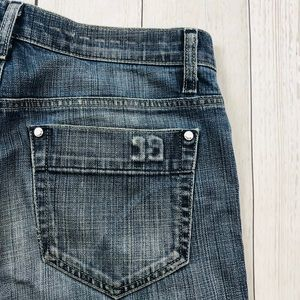 Joe's The Rebel Relaxed Jeans Size 30